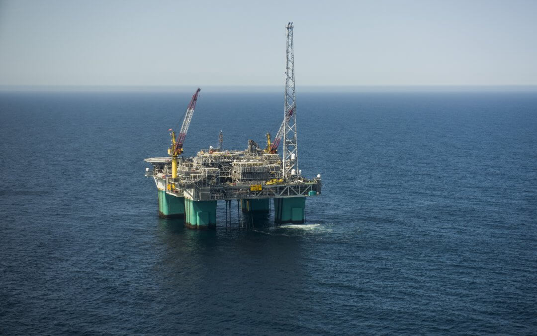 Neptune Energy selected Cyviz for new offshore control room without interruption of operations
