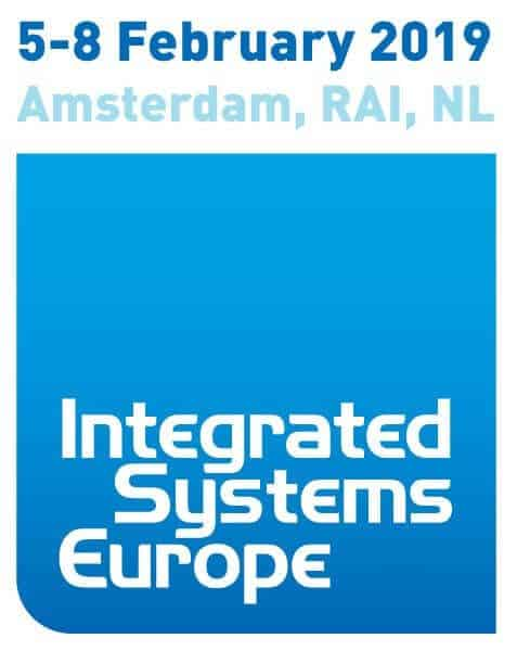 Cyviz to present the Dynamic control room in Amsterdam at the ISE 2019