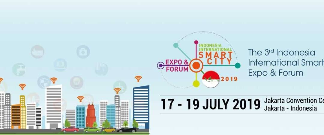 Cyviz partners with TIBCO at Indonesia International Smart City Expo & Forum (IISMEX) in Jakarta 17-19 July 2019