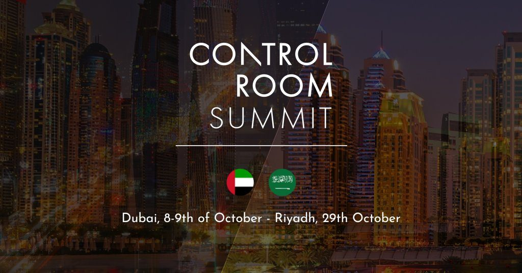 control room summit middle east