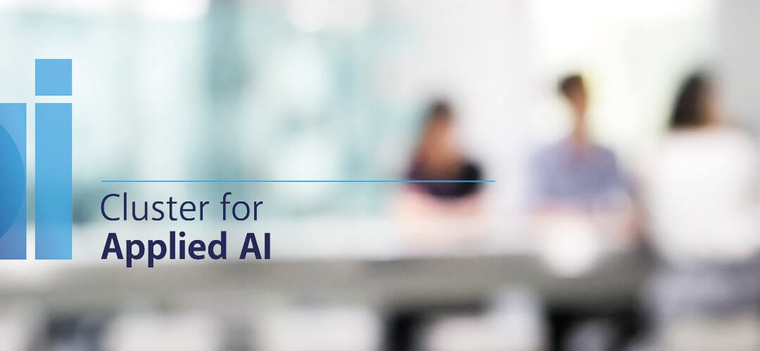 Cyviz announced as key partner of AI research hub in Norway