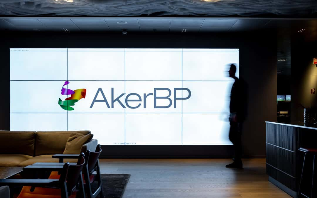 Aker BP's new flexible and multipurpose Onshore Collaboration Center