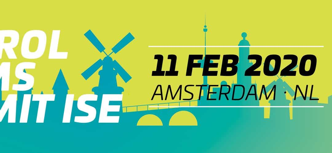 Cyviz to speak at the ISE Control Room Summit, February 11th – Amsterdam
