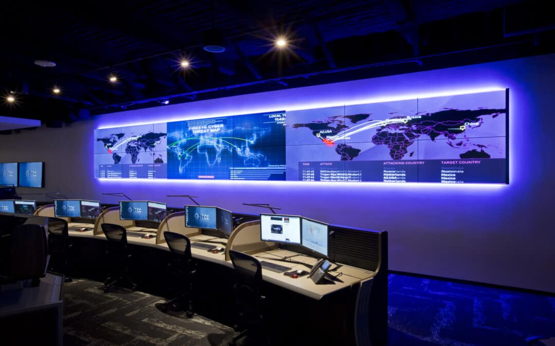Memorial Hermann centralizes IT support to improve services in their Integrated Technology Command Center in Houston